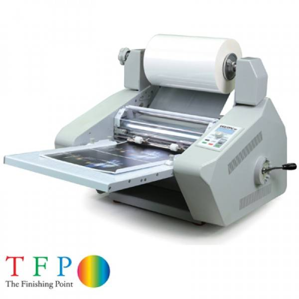 GMP Exceltopic 380 Digital Laminating Machines