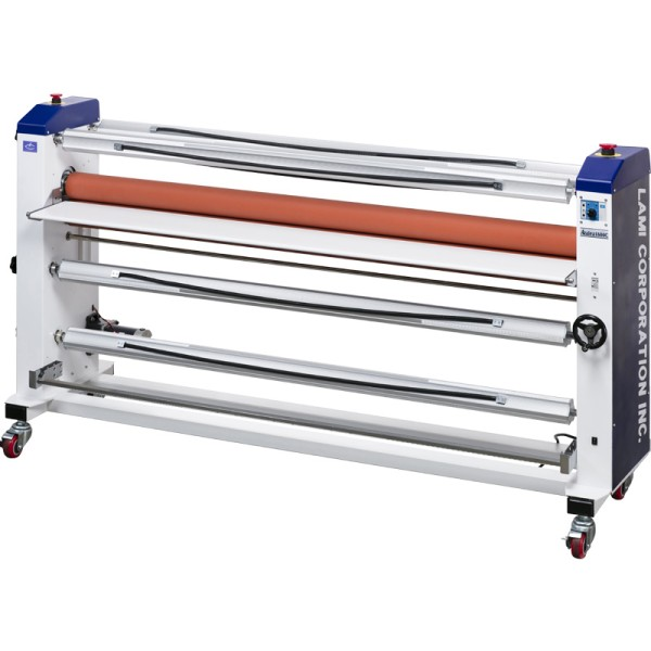 Gemini Azalea 1600 CL - Wide Format Laminator with Heat Assist