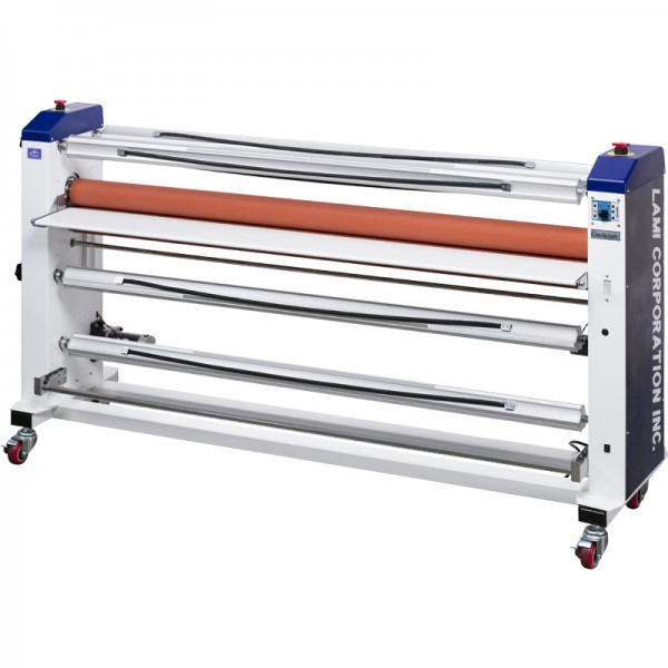 Gemini Camellia 1600 CL - Wide Format Laminator with Heat Assist