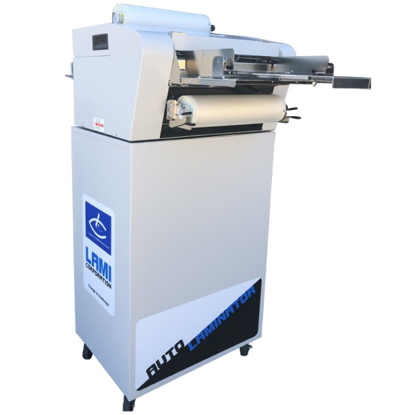 Revo T14 - Automatic Laminating Machine