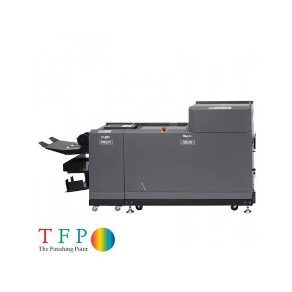 Duplo 350 Digital Booklet Maker