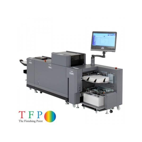 Duplo 350 Digital Booklet Maker