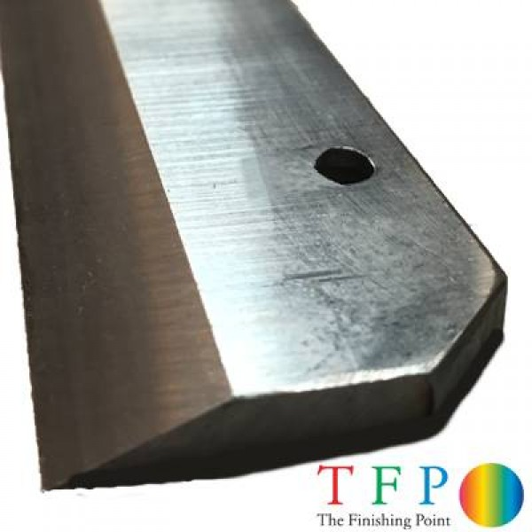 Ideal 4205, 4215, 4250 Guillotine Blade (SS)