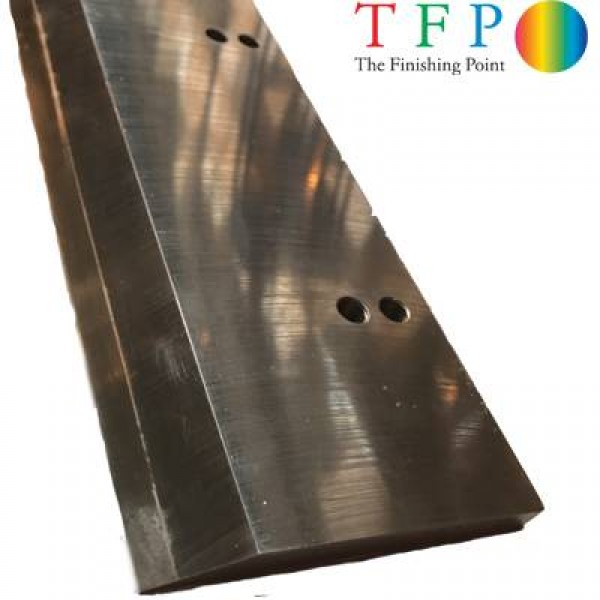 Ideal 5560, 5560LT Guillotine Blade (SS)