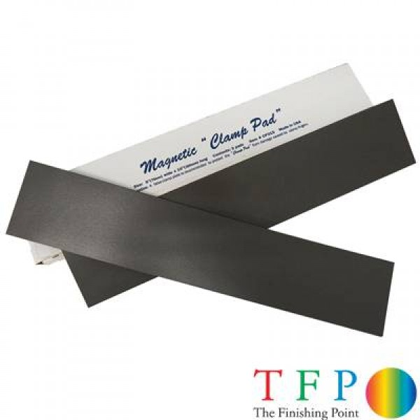 Magnetic Guillotine Clamp Pads (Best for Digital)