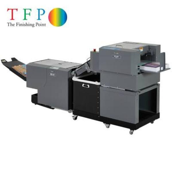 Duplo 150CR Booklet System