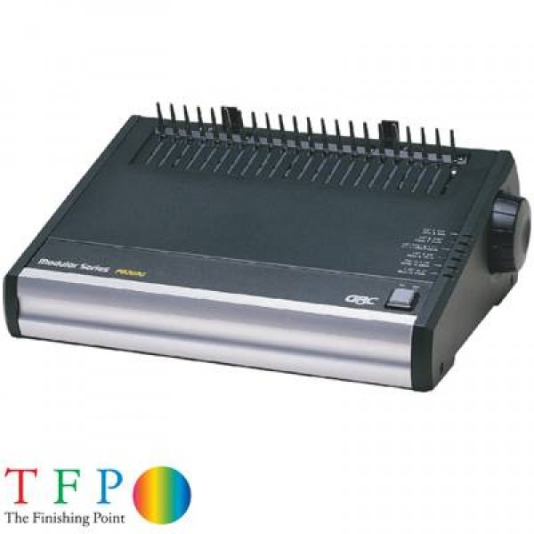GBC PB2600 Electric Comb Closer