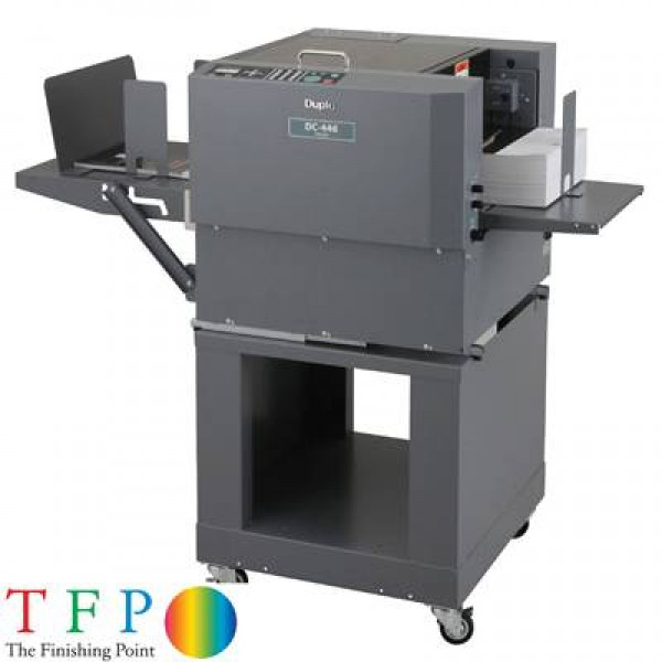 Duplo DC445 Digital Feeder (150CR & 350CR)