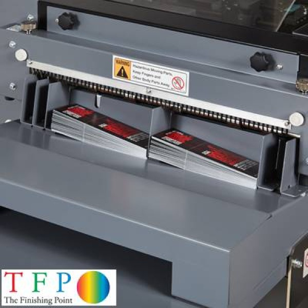 Duplo DC616 Pro Slitter / Cutter / Creaser Card Creasing Machines