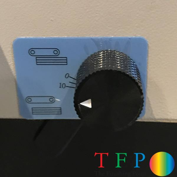 Multi-Card Elite (Slit/Cut/Crease/Perf) Card Creasing Machines