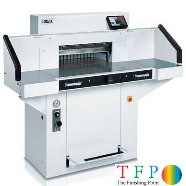Ideal 5560 LT Guillotine