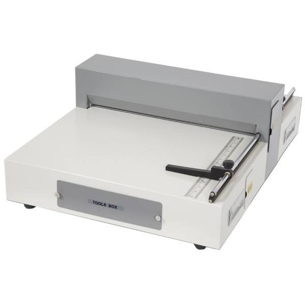 Swift A3E Electric Card Creaser (Desktop SRA3)