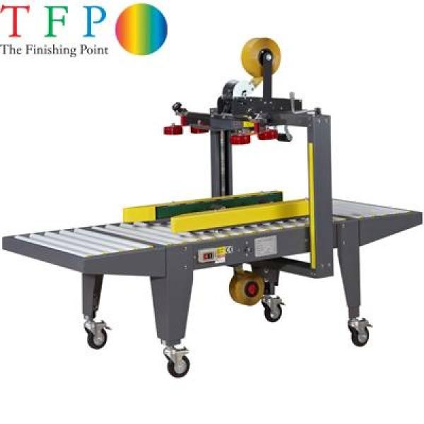 Maxmec Semi Automated Carton Sealer