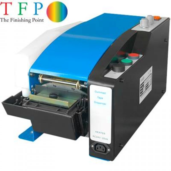 Maxmec Auto Tape Dispenser (Gummed)