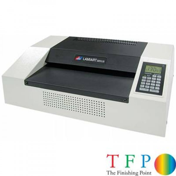GMP Lamiart 320 LSi Pouch Laminator (A3)