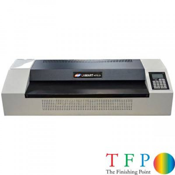 GMP Lamiart 470 LSi Pouch Laminator (A2)