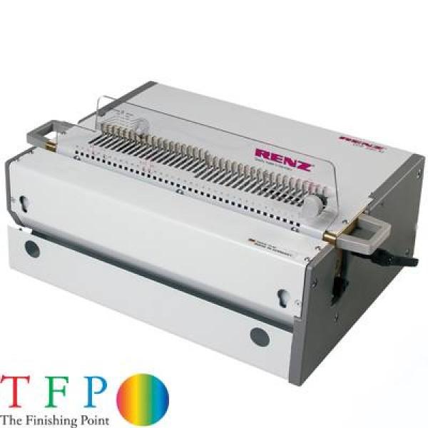 Renz DTP340M (Modular)