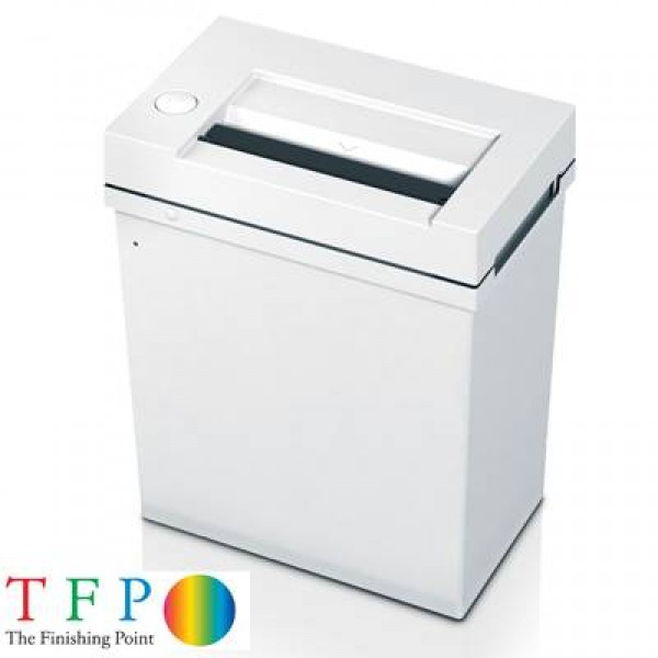 Ideal 2245 Security Level P2 Stripcut Shredder