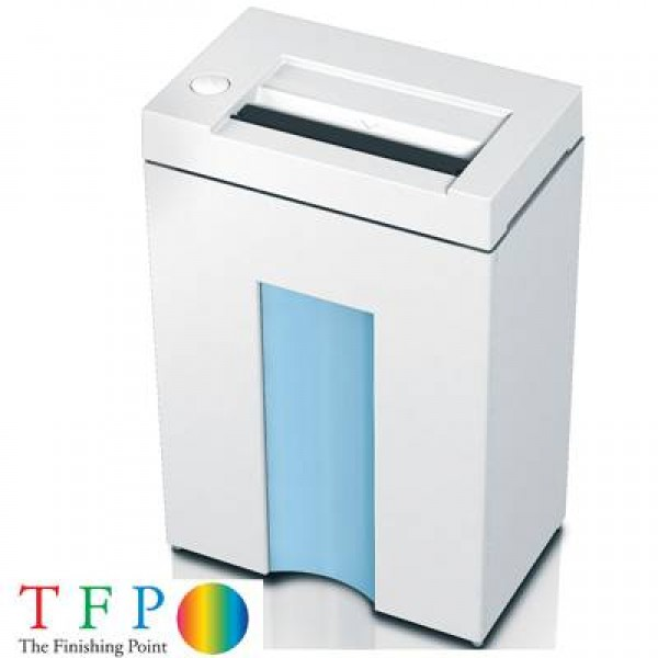Ideal 2265 Security Level P2 Stripcut Shredder
