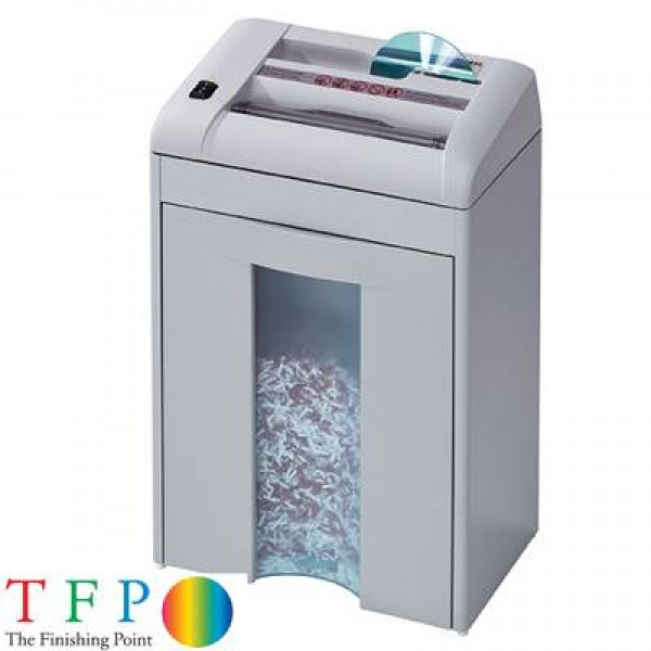 Ideal 2270 Security Level P2 Stripcut Shredder