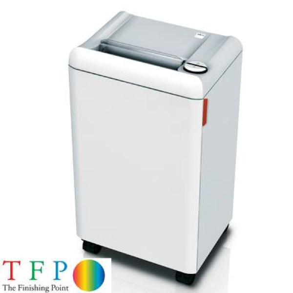 Ideal 2360 Security Level P2 Stripcut Shredder