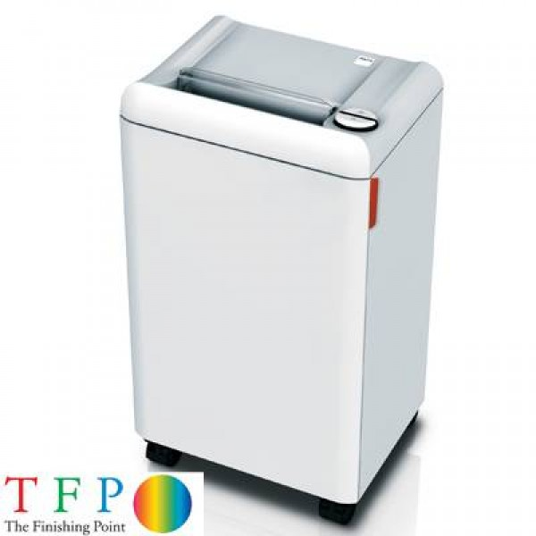 Ideal 2445 Security Level P2 Stripcut Shredder