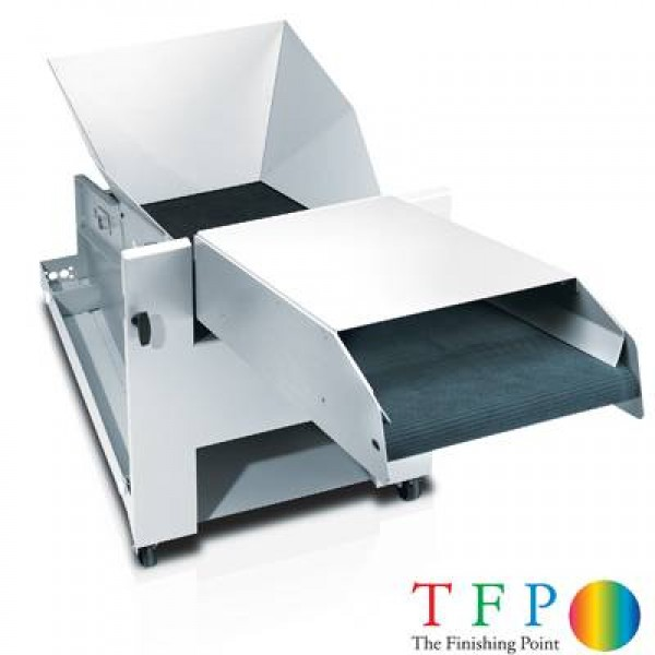 Ideal 5009 Conveyor Delivery