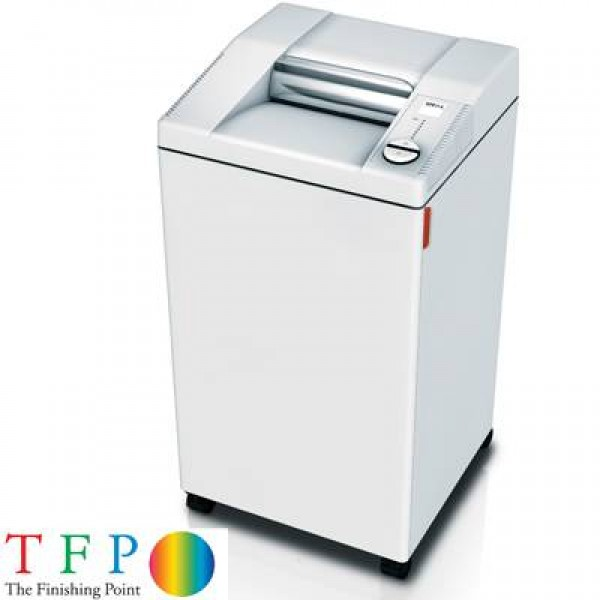 Ideal 2604 Security Level P2 Stripcut Shredder