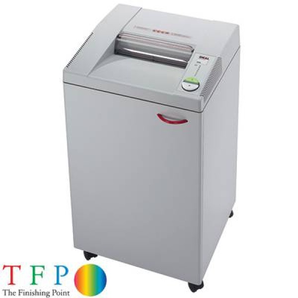 Ideal 3104 Security Level P2 Stripcut Shredder