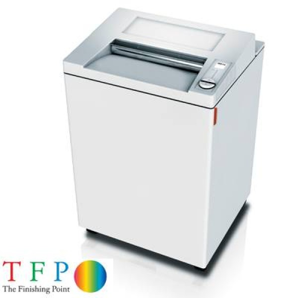 Ideal 3804 Security Level P2 Stripcut Shredder