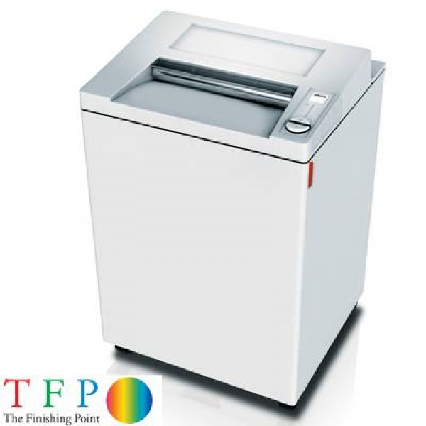 Ideal 4002 Security Level P2 Stripcut Shredder
