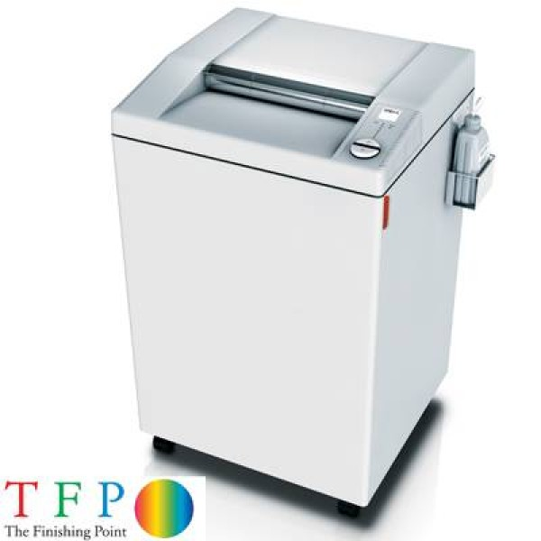 Ideal 4005 Security Level P5 Crosscut Shredder