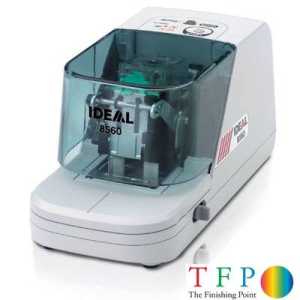 Ideal 8560 Stapling Machine