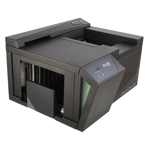 Bindomatic Accel Ultra Thermal Binding Machine