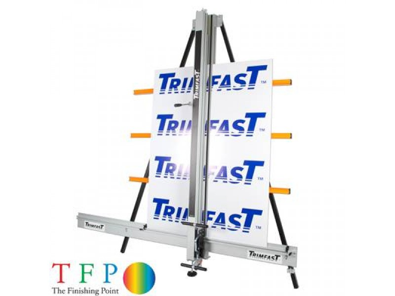 Trimfast A-Frame Vertical Multi-Substrate Cutter (210) | Large ...