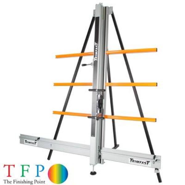 Trimfast A-Frame Vertical Multi-Substrate Cutter (165)