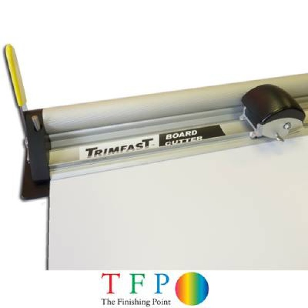 Trimfast Integrated Cutting System (2,000 mm)