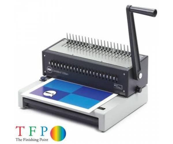 Binding Machines | Perfect Binding, Wire Binding and More