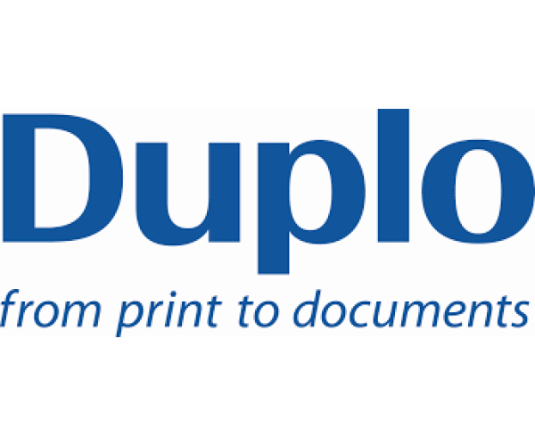 Duplo International Binding Machines