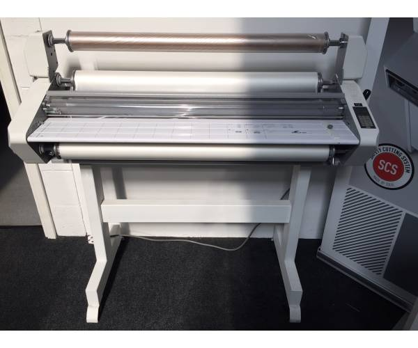 Used/Pre-Owned Laminators