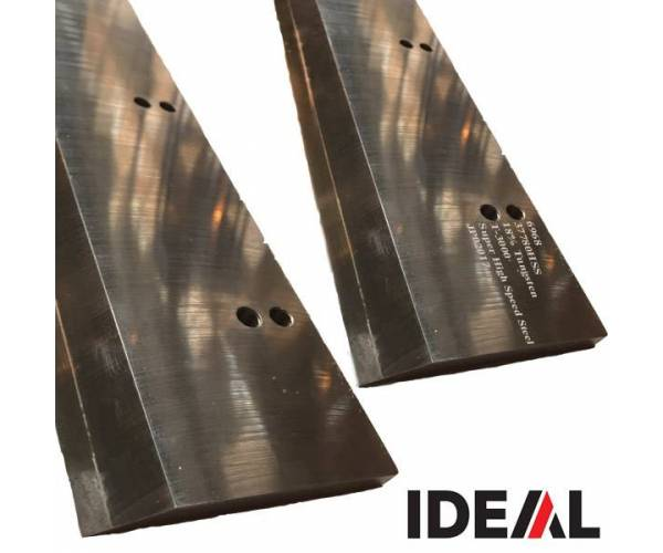 Ideal Guillotine Blades
