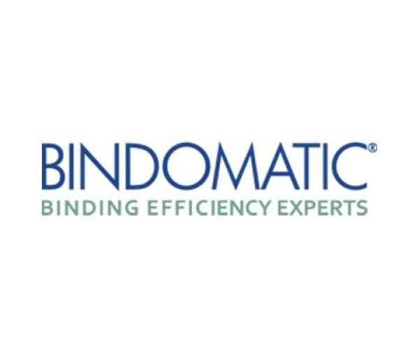 Bindomatic Thermal Binding Machines